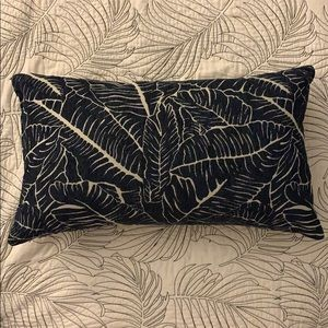 Other - Palm Throw Pillow